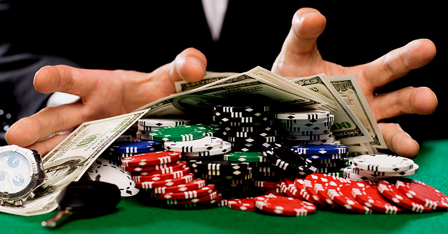 5 Good reasons to Stop Your Gambling Habit Now - All In Poker Guide